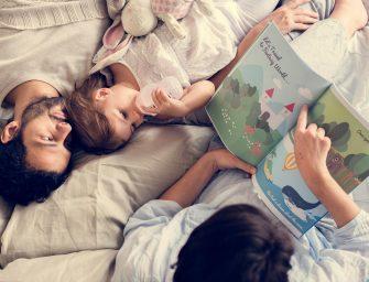 10 idei de jocuri și activități pentru copii de toate vârstele (de care se pot bucura și adulții!)