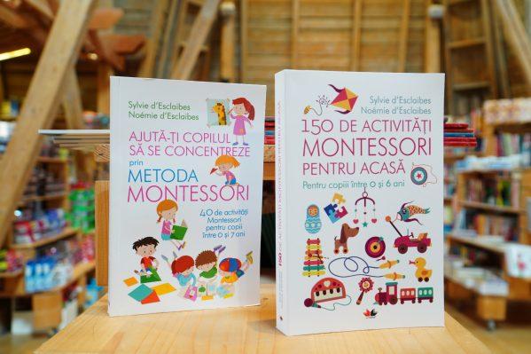 idei activitati copii mici