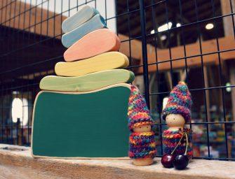 50 de cărți pentru copii: O incursiune în universul magic al lecturii