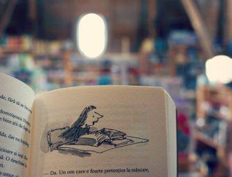 Pasiunea pentru cărți se naște de mic: 20+ cărți pentru copii cu vârsta între 1 și 4 ani