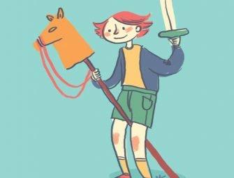 Copilăria în compania unei cărți bune: 20 cărți pentru copii de 10-12 ani