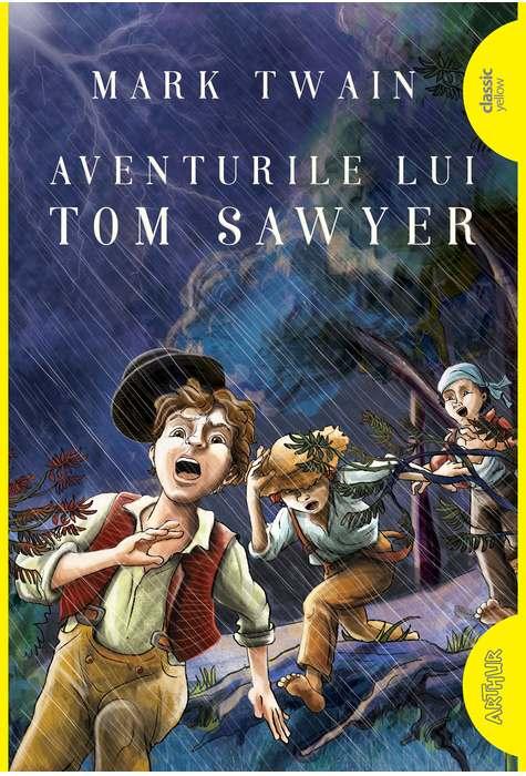 carti de aventura pentru copii