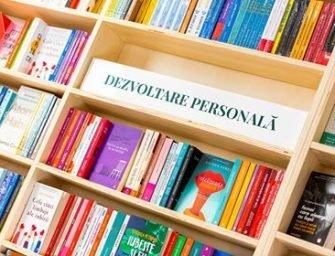Top cărți motivaționale și de dezvoltare personală: 25+ cărți care îți arată calea spre cea mai bună versiune a ta