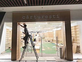 Despre șantiere și librării cu Pandomur Proiect