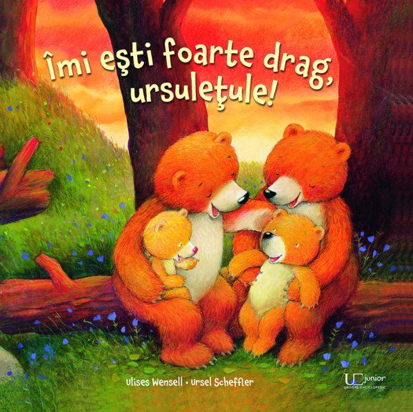 carte de citit pentru copii
