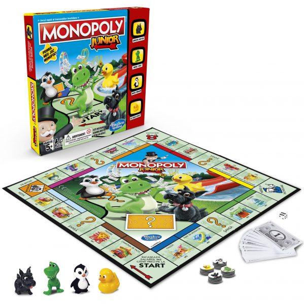 board games de jucat in familie