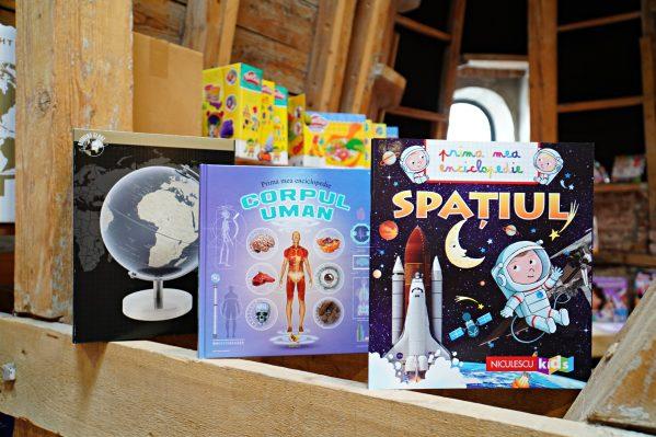 idei de jocuri si activitati pentru copii acasa