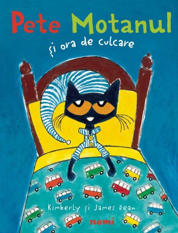 carti de citit pentru copii mici