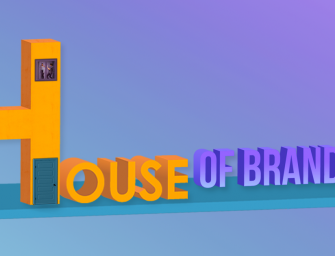 TrendIn: Join the House of Branding
