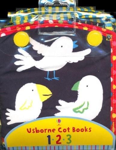 carti textile pentru bebelusi