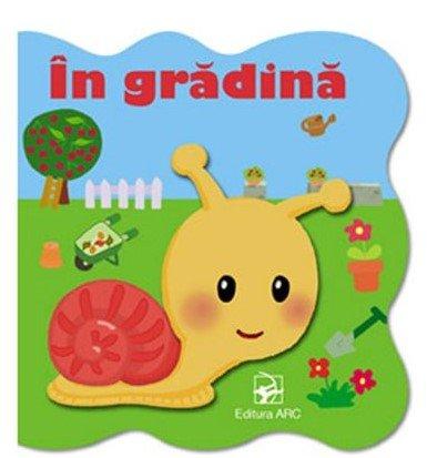 carti ilustrate pentru bebelusi