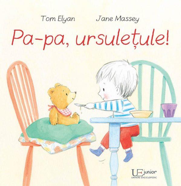 carti de povesti pentru bebelusi