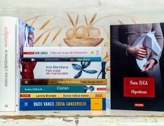 10 scriitori români contemporani care merită citiți