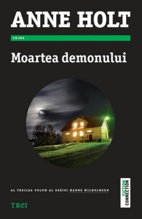 romane politiste scandinave