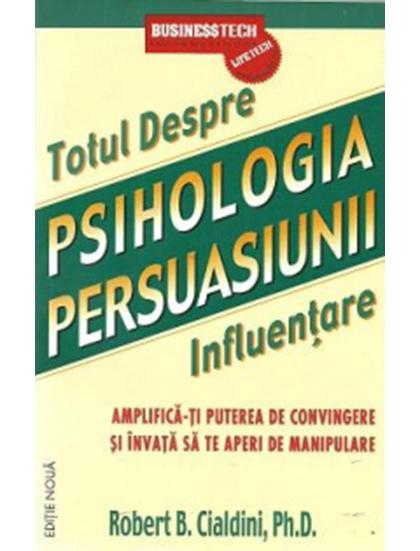 carti psihologice