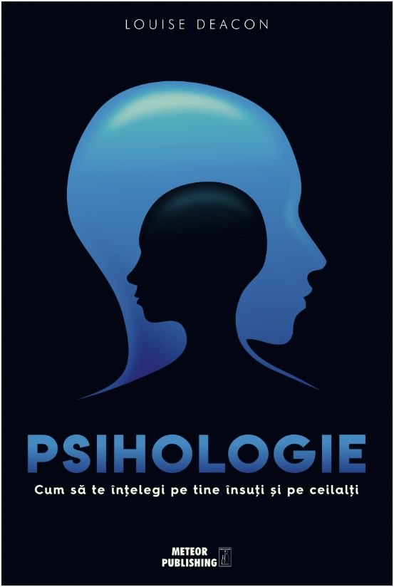 carti de psihologie pentru incepatori