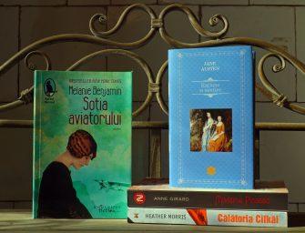 10+ romane de dragoste istorice: Povești care explorează iubirea din vremuri de altădată