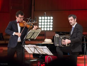 Turneul Internațional Stradivarius 2020 merge mai departe