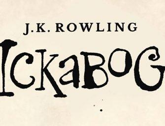 Un nou proiect editorial Arthur: Povestea Ickabog de J.K. Rowling