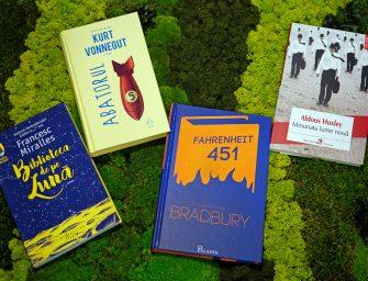 TOP 20 cele mai bune cărți din literatura SF: romane care oferă o viziune incredibilă asupra lumii