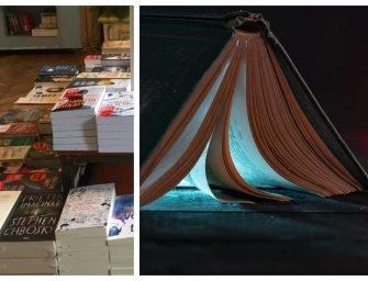 15+ cele mai bune cărți horror care nu te vor lăsa să dormi