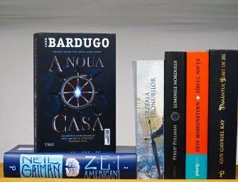 Cele mai bune cărți fantasy: 15+ romane care te poartă în lumi magice, unde totul este posibil