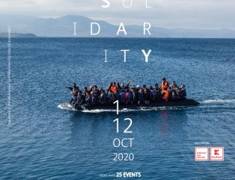 Solidaritatea: tema centrală a ediției 2020 a Bucharest Photofest, festivalul internațional de fotografie al Capitalei
