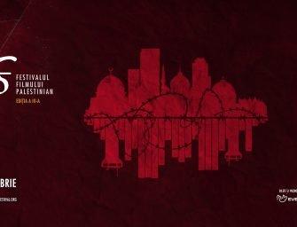 Festivalul Filmului Palestinian 2020 x Librăriile Cărturești