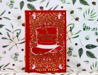 De ce să dăruim cărți de Crăciun?