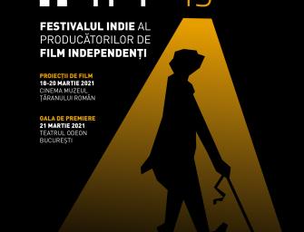 Atenție, se pregătește cea de-a XV-a ediție IPIFF!