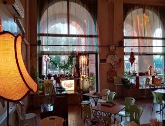 Sage Cafe | Radu Manole