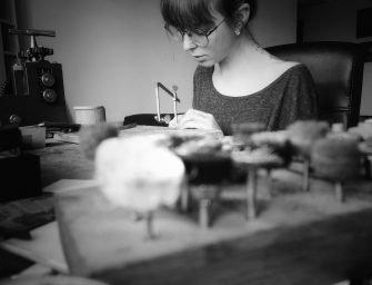 Ada Cioba: bijuteria și creativitatea fără limite