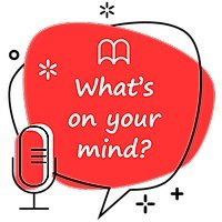 MM Conversations: What's on your mind?