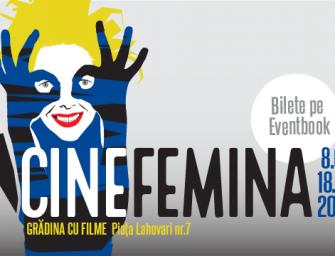 Cinefemina sau Cinema la puterea feminin
