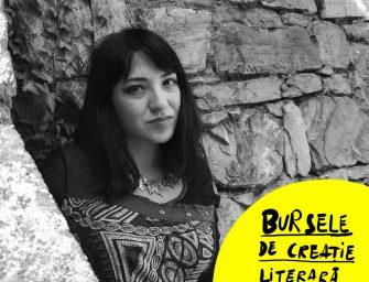 Olga Ștefan | Poeme în avanpremieră