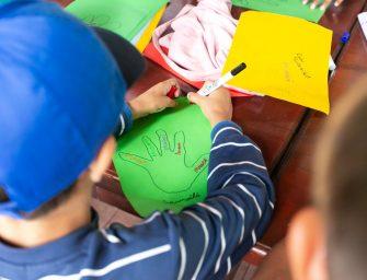 Copiii și tinerii din centrele de plasament așteapta 1000 de noi voluntari Ajungem MARI. Înscrieri până pe 26 septembrie