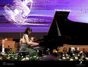 """Interviu de Festival cu Yeon-Min Park, câștigătoarea secțiunii pian a Concursul """"George Enescu"""""""