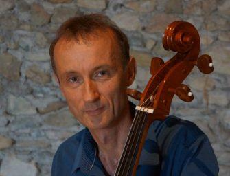 Interviu de Festival cu Bruno Cocset, unul dintre cei mai importanți violonceliști ai momentului