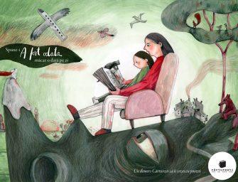 20 de minute de lectură pe zi fac minuni pentru copii