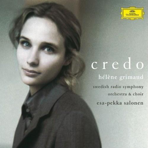 Helene Grimaud: Credo