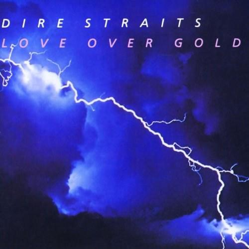 Love Over Gold Remastere