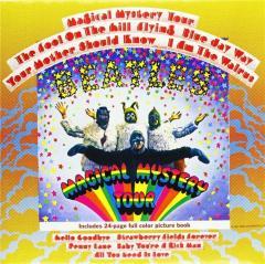 Magical Mystery Tour Vinyl