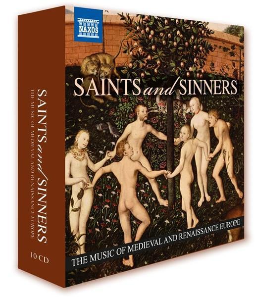 Saints And Sinners Box