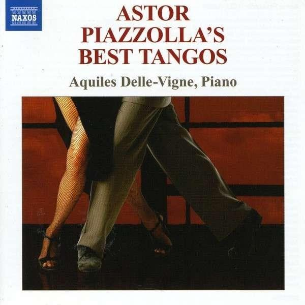 Piazzolla: Best Tangos