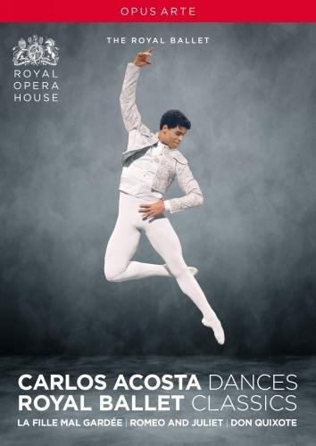 The Carlos Acosta Collection