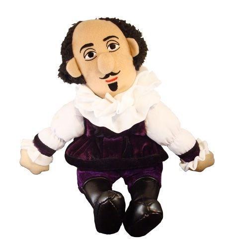 William Shakespeare Little Thinker