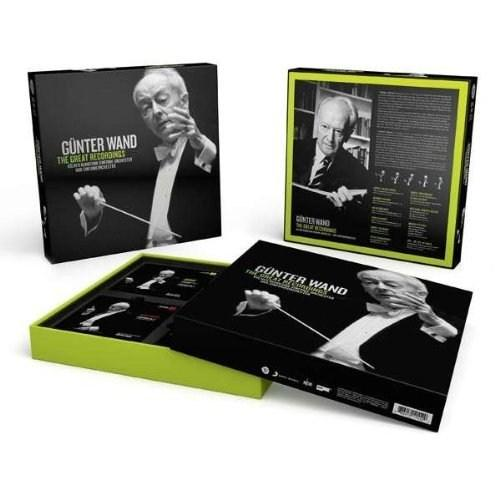 The Great Recordings Box set