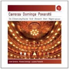 Pavarotti - Domingo - Carreras: The Best of the 3 Tenors