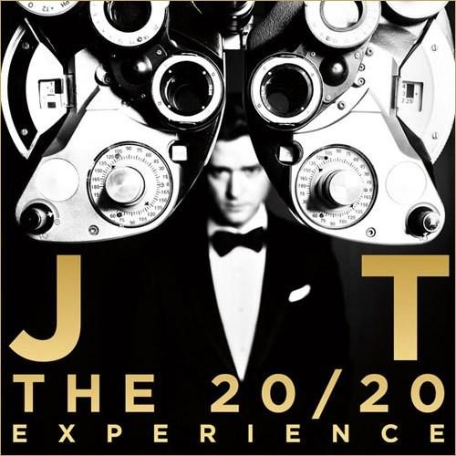 The 20/20 Experience Deluxe Edition