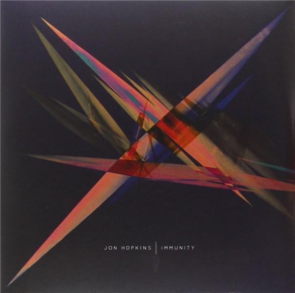 Immunity - Vinyl